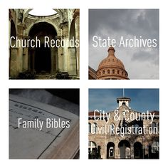 finding marriage records for genealogy