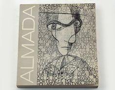 Almada Negreiros, o modernista autodidata – Comunidade Cultura e Arte