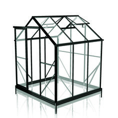 At Winter Gardenz, we make every size greenhouse there is, from the smallest 6x6ft to large-scale commercial greenhouses.  We have everything you need to get growing your own food, except the plants!  From greenhouses to greenhouse systems, to all the staging and shelving, we have you covered.  Order your very own Winter Gardenz Greenhouse today and get growing!