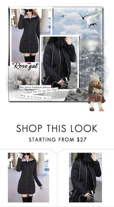 """""""Rosegal21"""" by irmica-831 ❤ liked on Polyvore"""