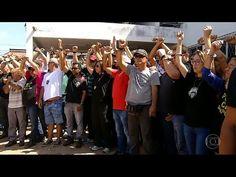 🔴 🔵 Paralisação no RN entra no 16º dia e todos POLICIAIS CIVIL se ALGEMA...