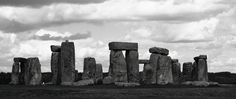 Stonehenge, Wiltshire UK. Between 4-5000 years old!!! Impressive until you realise the Egyptians had already invented hieroglyphics were using papyrus and building pyramids. Still, not even the Egyptian's were dragging lumps of stone as far as our old Brit ancestors in those days.