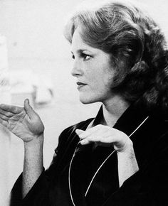 Madeline Kahn: Comedy is created when someone is trying very earnestly to do what he feels is the right thing to do at that moment. #MadelineKahn #HumanNote