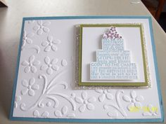 Love & Laughter with Stampin' UP
