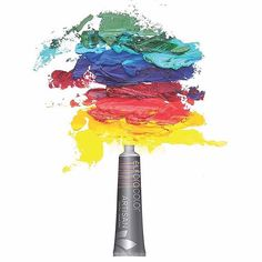 #ArtisanShades comes in 11 direct dyes that will spark the #artist in every #colorist! #EuforaColor #epiceuforacolor