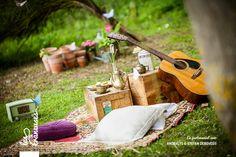 Un mariage hippie bohème — Les jolies crâneries | Les crâneuses™ — Créatrices de jolis moments.