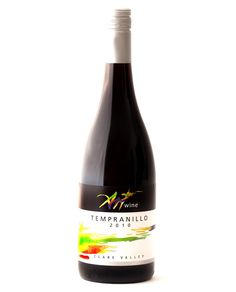 ArtwineTempranillo 2010 from the Clare Valley
