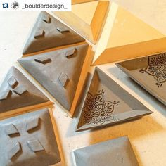 #Repost @_boulderdesign_ with @repostapp. ・・・ Gotta love a maker who develops…