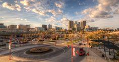 Intercâmbio para Winnipeg #viagem #canada #viajar