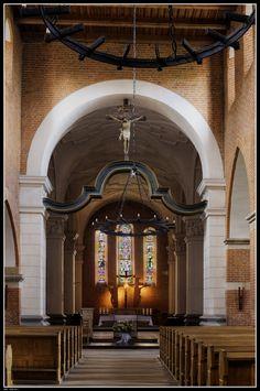 https://flic.kr/p/6s5kNG | Church of St. Jacob in Sandomierz, Poland