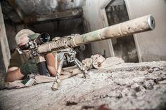 Sniper Loadout #sniper #armysniper #marinesniper