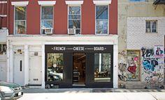 Ich&Kar's new Nolita concept store is the big cheese | Wallpaper*