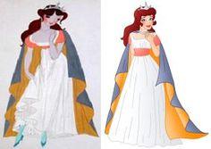 Concept Cinderella 14 by Willemijn1991