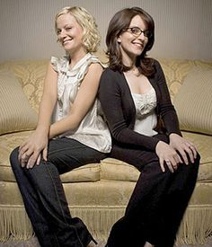 @Anna Michelle; like i said before - you are the amy poehler to my tina fey! :D