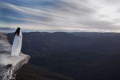 Fotografia The Edge of Nowhere de Amelie Satzger na 500px
