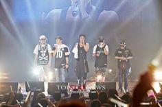 So ji sub - Final FM in Seoul