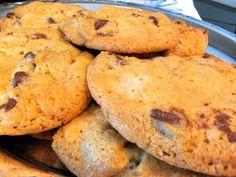 Rita's Recipes: Favorite Chocolate Chip Cookies