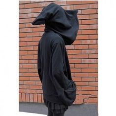 Harry Potter wizard hoodie for men black cosplay costumes