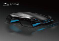 F Type - Jet Inspired 3