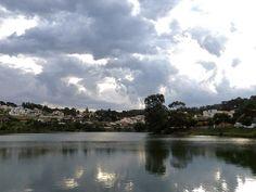 Lago do Orfeu - Bragança Paulista/SP | por valtencirmoraes