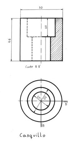Dibujo técnico básico Autocad, Technical Drawing, Room Set, Mayo, Engineering, Drawings, Technical Drawings, Drawing Techniques, Log Projects