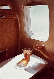 William Eggleston  'En route to New Orleans' c.1971-74  Chromogenic print , signed in ink (on the verso), 15 x 10¼in.