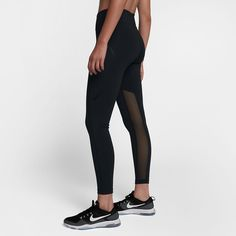 Nike Power Pocket Lux Women's Training Tights