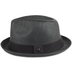 O'Neill Hats Venice Trilby Hat - Natural