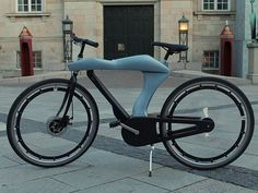 The Most Robust E-Bike Ever
