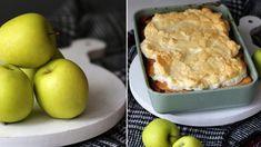 Také ji zbožňujete! Žemlovka, zemlbába, prostě sladká tečka za nedělním obědem jako dělaná. Hezky s jablky, tvarohem a nadýchaným sněhem.