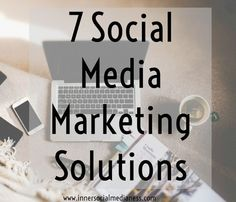 7 Social Media Marketing Tips for Small Businesses - how do you take those things you learned at a webinar, a local workshop or something you read in a blog post and fit them into your crazy busy day? Grab your FREE 20-page sample of the Social Media Productivity Planner and learn how to get more done with your social media marketing.  via @penneyfox