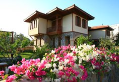Datca Turkish House