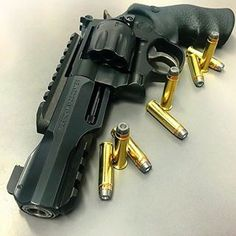 Smith & Wesson 327 TRR8 - Google Search