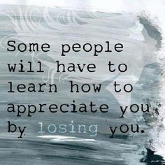 I think it is time to teach a few lessons to a few ungrateful people... sorry for you-