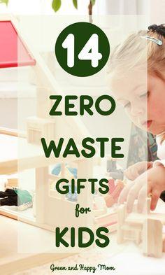 14 zero waste gift ideas for kids of sustainable parents. 14 zero waste gift ideas for kids of sustainable parents. Sustainable Gifts, Sustainable Living, Eco Kids, Kids Fun, Kids Going To School, Natural Parenting, Parenting Ideas, Eco Friendly Toys, Happy Mom