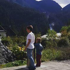 Wasserwunderwelt #krimml #krimmlerwasserfälle #familytime #stgeorgalive #pensionstgeorg Mountains, Nature, Travel, Instagram, Kaprun, World, Naturaleza, Viajes, Trips