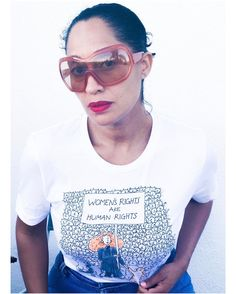 Tracee Ellis Ross sp