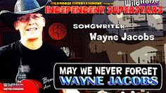 """WayneJacobs  """"May We Never Forget"""""""