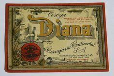 #RótuloCerveja #Diana Esta ilutração é parte da #CulturaDeBoteco Solicite grátis o seu e-book, envie e-mail para: falae@chefdanilobueno.com.br