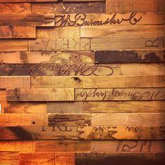 100% Design, London 2014 Bamboo Cutting Board, The 100, Bucket, London, Design, Buckets, London England, Aquarius