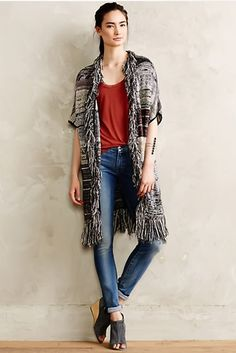 Norse inspired fashion trend for fall - http://fabyoubliss.com/2014/07/24/13-wearable-fashion-trends-for-fall-2014