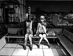 Manga Recommendation : Oyasumi Punpun by Asano Inio Manga Anime, Comic Manga, Anime Naruto, Welcome To The Nhk, Bonne Nuit Punpun, Goodnight Punpun, Lagann, Set Me Free, Manga Artist