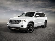 Jeep Grand Cherokee S Limited #dreamjeep