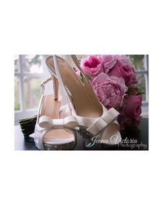 Kate Spade shoes - to die for!