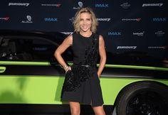 Elsa Pataky Photos: 'Furious 7' Los Angeles Premiere
