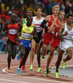 London 2012: Canadian runner Cameron Levins's stellar performance in 10,000 metres impresses track observers - thestar.com