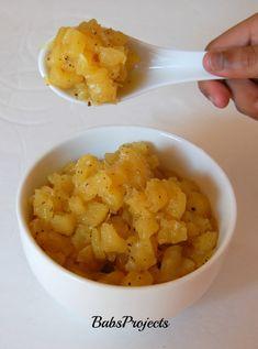 Pineapple Chutney #recipes #indianrecipes #maharashtrian