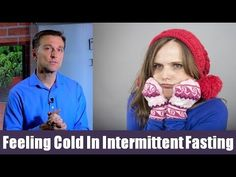 Is Being Cold In Intermittent Fasting Normal? Palmer College Of Chiropractic, Doctor Of Chiropractic, Dr Eric Berg, Dr Berg, Start Losing Weight, How To Lose Weight Fast, Cold Urticaria, Intermittent Fasting, Medical Conditions