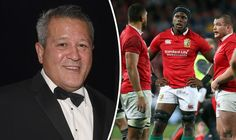Lions v New Zealand second Test predictions: Zinzan Brooke highlights how tourists can win