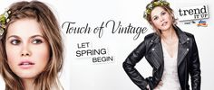 Beauty & Lifestyle Blog für die Frau ab 40: Touch of Vintage von trend IT UP    /   PREVIEW